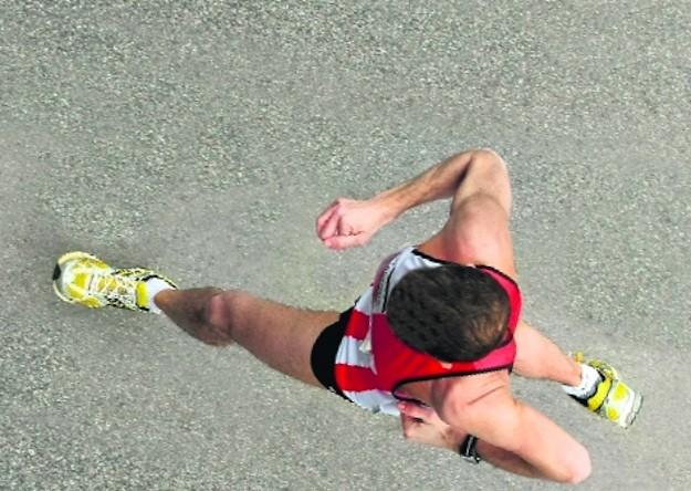 Ultramaratón: una carrera de más recorrido