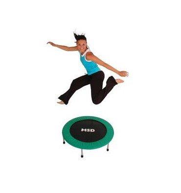 trampolin-basico