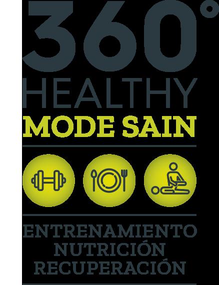 360 HEALTHY