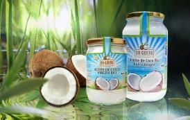 El aceite de coco: conoce sus propiedades