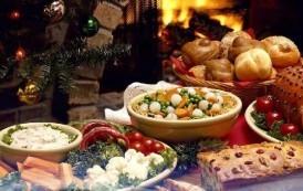 Consejos fitness para no engordar en Navidad