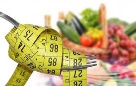 Dieta de volumen: plan semanal
