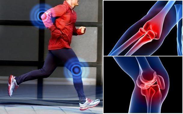 El frío y el dolor en las articulaciones | Novedades