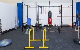 Alquila tu sala de entrenamiento en Top Nutrition
