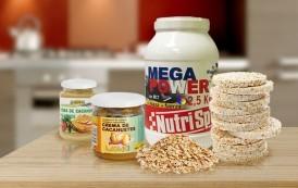 La fase de volumen: alimentos y suplementos necesarios