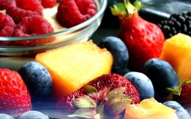 Antioxidantes Activa tus defendas