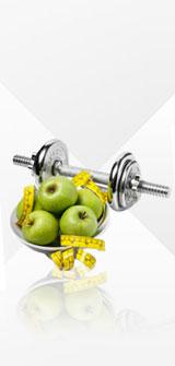 Nutricion Deporitva