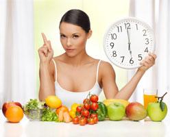 Planes de Nutrición