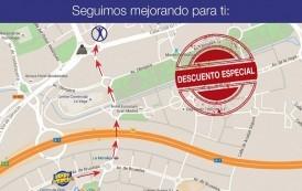 Nuevo centro Top Nutrition en Alcobendas: ¡Todo al 15% de descuento!