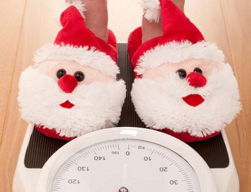 Elige un buen plan de alimentación tras los excesos navideños