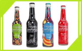 Top Nutrition os trae la primera bebida energética vegana y ecológica