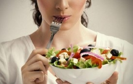 Comida sana y lista para llevar en Top Nutrition