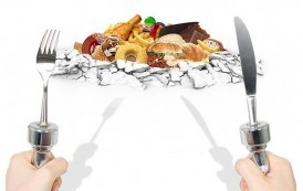 Dieta Exprés: quítate un peso de encima