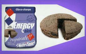 Degustación de los deliciosos bizcochos Energy Cake en Top Nutrition Parque Corredor