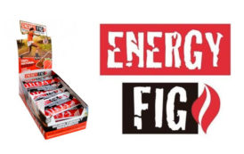 Energy Fig, barritas 100% naturales
