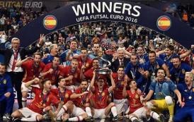 Selección española de fútbol sala: Heptacampeona de Europa, aunque ya no lo parezca