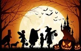 Celebra tu Halloween con descuentos de muerte