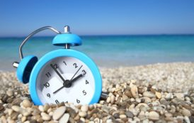 Nuevo horario de verano en Top Nutrition