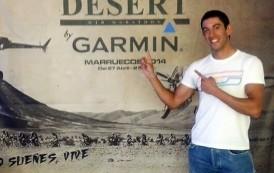 La Titan Desert 2014: entrevista a un ciclista