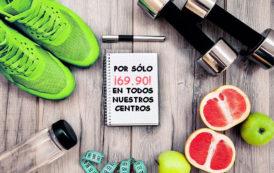 Plan de Pérdida de Peso Exprés: gana en energía y salud
