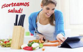 Sorteo: Gana un Plan de Nutrición Online, ¡hay seis para elegir!