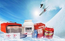 Temporada de esquí: prepara tu maleta deportiva